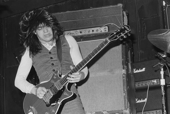 楽器「AC/DC At The Marquee」:写真・画像(0)[壁紙.com]