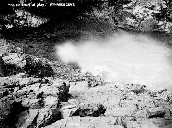 Physical Geography「Devils Bellows Kynance Cove,」:写真・画像(18)[壁紙.com]