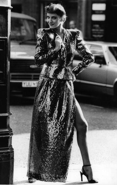 Sequin「Evening Wear 1979」:写真・画像(1)[壁紙.com]