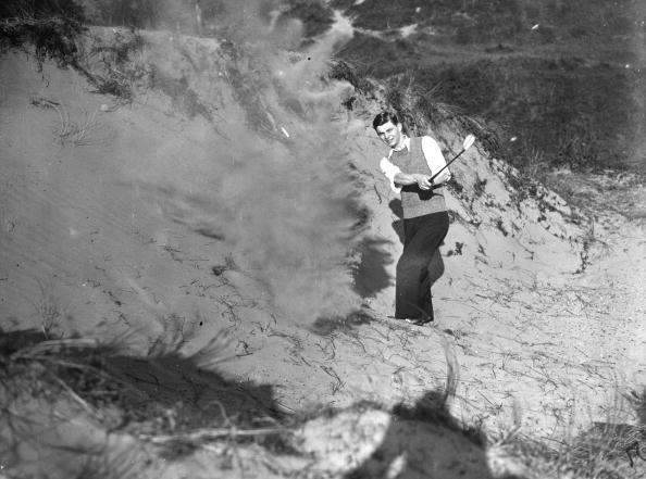 Sand Trap「Bunker Shot」:写真・画像(12)[壁紙.com]