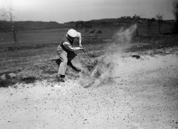 Sand Trap「Bunker Shot」:写真・画像(5)[壁紙.com]