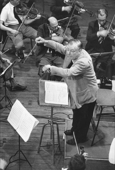 Conductor's Baton「Karl Bohm」:写真・画像(3)[壁紙.com]