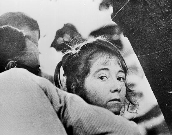 Murder「Lynette Fromme」:写真・画像(12)[壁紙.com]