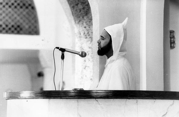Abdul Aziz Ibn Saud「An Imam」:写真・画像(6)[壁紙.com]