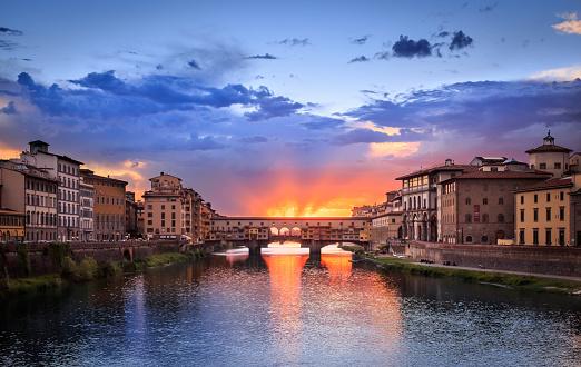 Fairy Tale「Ponte Vecchio」:スマホ壁紙(12)