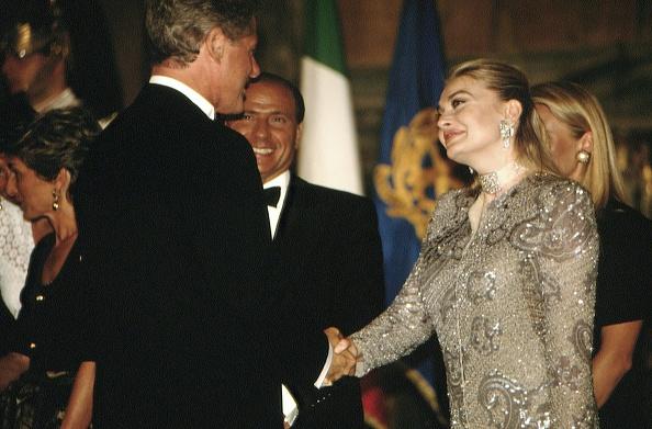 Franco Origlia「G7 Summit In Naples」:写真・画像(15)[壁紙.com]