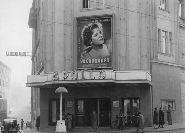 Movie「Apollo Cinema Vienna. Gumendorferstraße 63. Photograph. 1988.」:写真・画像(9)[壁紙.com]