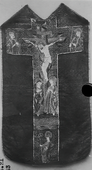 Topics「Chasuble With The Crucifixion」:写真・画像(19)[壁紙.com]