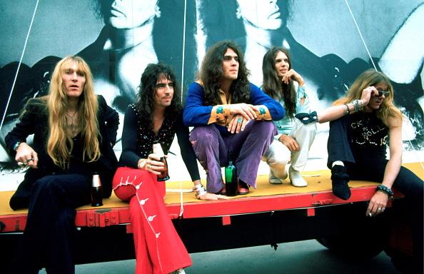 1970-1979「Alice Cooper...」:写真・画像(11)[壁紙.com]