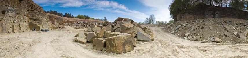 Quarry「Rocky road」:スマホ壁紙(8)