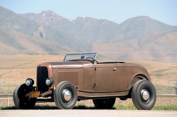 Journey「Ford Rodriguez Roadster Custom 1932」:写真・画像(9)[壁紙.com]