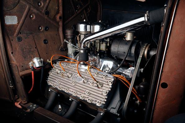 Journey「Ford Rodriguez Roadster Custom 1932」:写真・画像(10)[壁紙.com]