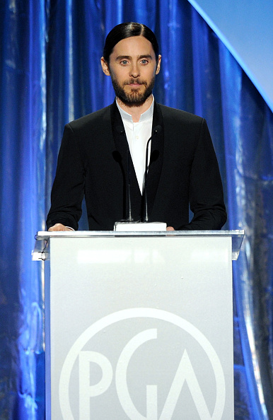 Black Suit「25th Annual Producers Guild Of America Awards - Show」:写真・画像(19)[壁紙.com]