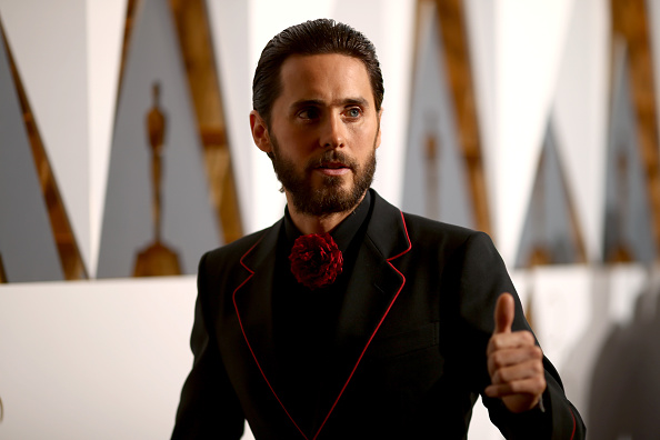 Arrival - 2016 Film「88th Annual Academy Awards - Red Carpet」:写真・画像(2)[壁紙.com]
