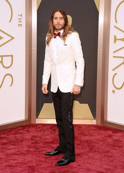 ロングヘア「86th Annual Academy Awards - Arrivals」:写真・画像(9)[壁紙.com]