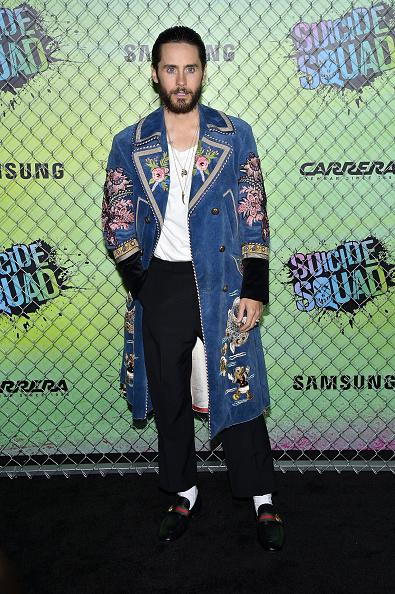 Film Premiere「Suicide Squad Premiere In New York for Carrera」:写真・画像(19)[壁紙.com]