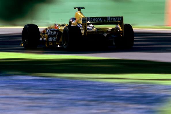 自動車「Heinz-Harald Frentzen, Grand Prix of Australia」:写真・画像(4)[壁紙.com]