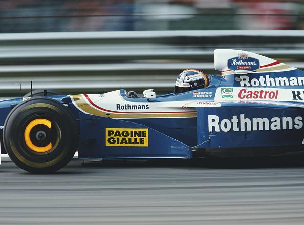 Sponsor「F1 Grand Prix of Italy」:写真・画像(15)[壁紙.com]