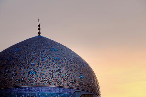 Iranian Culture「Sheikh Lotfollah Mosque, Isfahan, Iran」:スマホ壁紙(18)