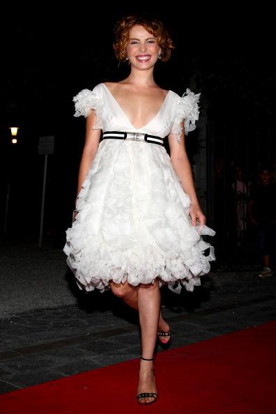 Eyeliner「65th Venice Film Festival: Kineo Diamanti al Cinema Award - Ceremony/Arrival」:写真・画像(11)[壁紙.com]