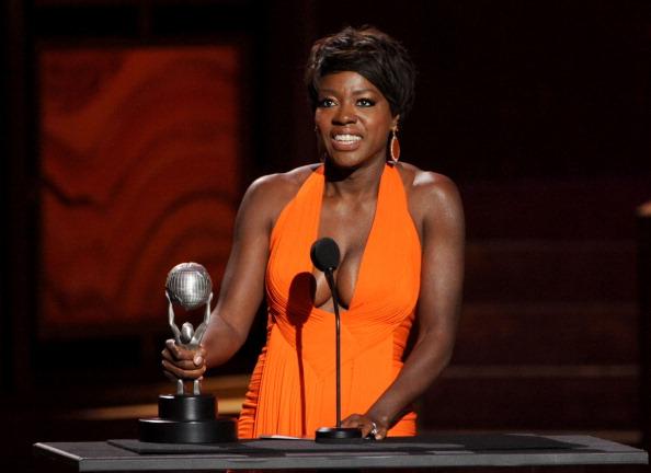 NAACP「43rd NAACP Image Awards - Show」:写真・画像(4)[壁紙.com]