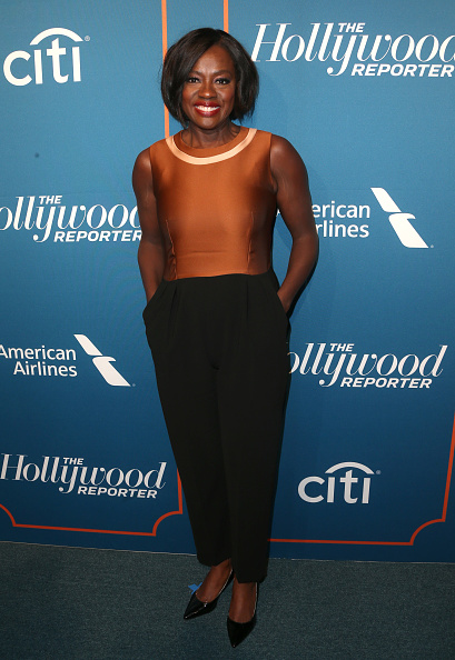 Two Tone - Color「The Hollywood Reporter 5th Annual Nominees Night - Arrivals」:写真・画像(12)[壁紙.com]