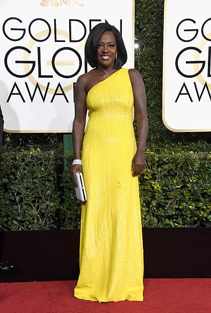 74th Annual Golden Globe Awards - Arrivals:ニュース(壁紙.com)