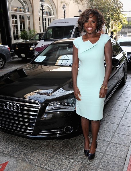 Sponsor「2014 Variety Power Of Women Presented By Lifetime - Audi」:写真・画像(15)[壁紙.com]