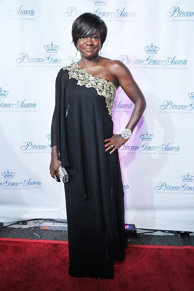 Pascal Le Segretain「The 2010 Princess Grace Awards Gala - Red Carpet」:写真・画像(6)[壁紙.com]