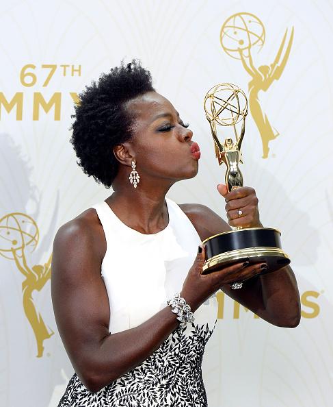 Emmy award「67th Annual Primetime Emmy Awards - Press Room」:写真・画像(15)[壁紙.com]