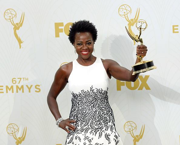 Emmy award「67th Annual Primetime Emmy Awards - Press Room」:写真・画像(19)[壁紙.com]