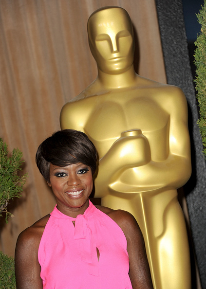 Halter Top「84th Academy Awards Nominations Luncheon - Arrivals」:写真・画像(3)[壁紙.com]
