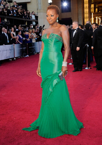 Hollywood - California「84th Annual Academy Awards - Arrivals」:写真・画像(16)[壁紙.com]