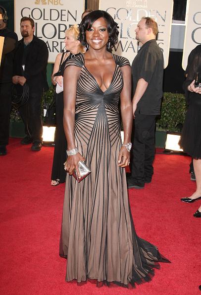 Arrival「The 66th Annual Golden Globe Awards - Arrivals」:写真・画像(10)[壁紙.com]