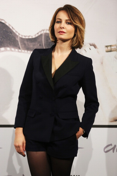 Black Shorts「'The Lookout' Photocall - The 7th Rome Film Festival」:写真・画像(13)[壁紙.com]