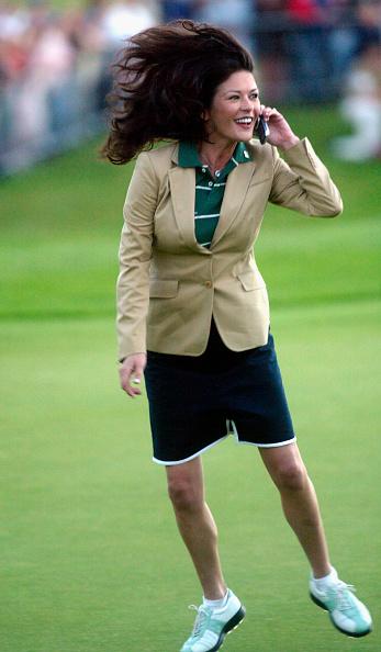 Wireless Technology「Celebrity Golf: The All-Star Cup - Monday」:写真・画像(6)[壁紙.com]