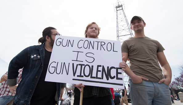 Florida - US State「Thousands Join March For Our Lives Events Across US For School Safety From Guns」:写真・画像(11)[壁紙.com]