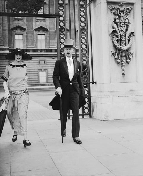 Socialite「Earl And Countess Of Bessborough」:写真・画像(3)[壁紙.com]