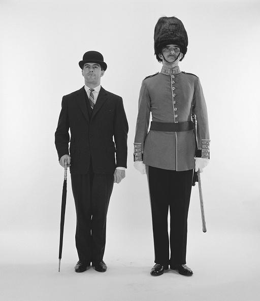 Umbrella「British Types」:写真・画像(1)[壁紙.com]
