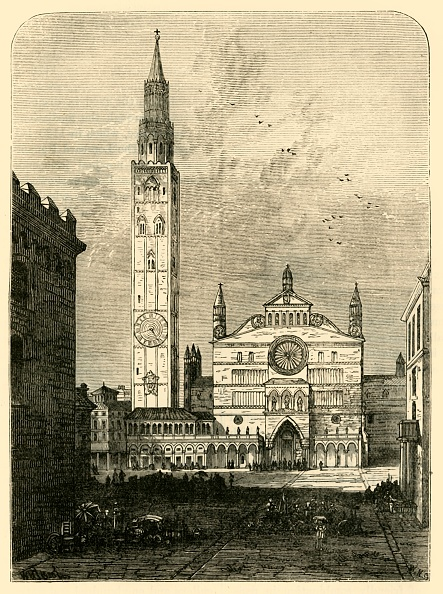 Shadow「View In Cremona」:写真・画像(10)[壁紙.com]