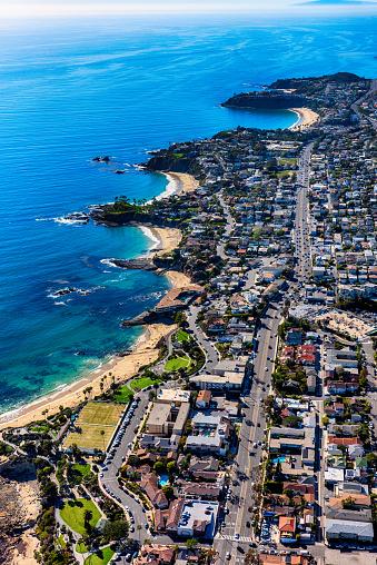 California State Route 1「Rugged Pacific Coastline of Orange County California」:スマホ壁紙(3)