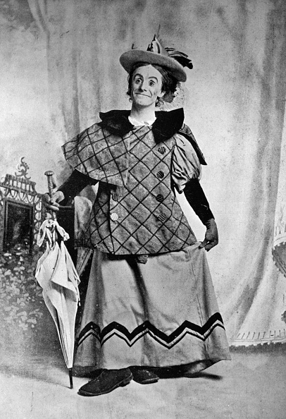 Vaudeville「Dan Leno」:写真・画像(14)[壁紙.com]
