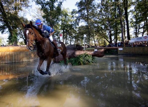 Nouvelle-Aquitaine「HSBC Equestrian Events」:写真・画像(14)[壁紙.com]