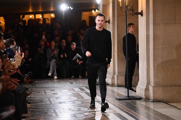 Paris Menswear Fashion Week「Berluti : Runway - Paris Fashion Week - Menswear F/W 2019-2020」:写真・画像(16)[壁紙.com]