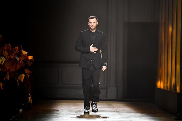 ディオール オム「Dior Homme : Runway - Paris Fashion Week - Menswear F/W 2018-2019」:写真・画像(17)[壁紙.com]