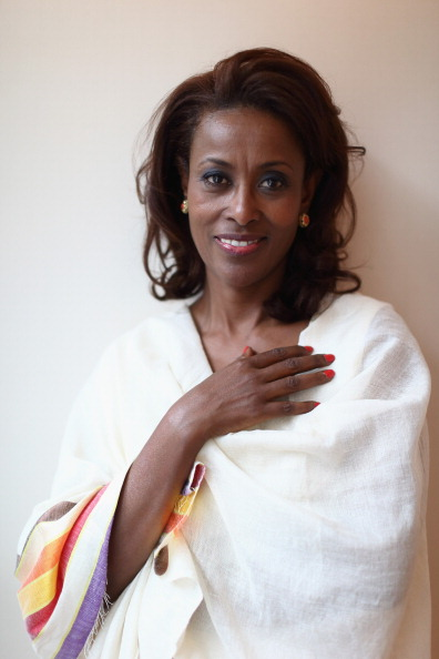 Andreas Rentz「Meaza Ashenafi Portrait Session」:写真・画像(10)[壁紙.com]