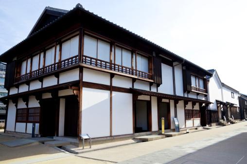 Japan「Dejima Reconstruction」:スマホ壁紙(6)