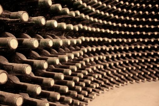 Basement「wine cellar」:スマホ壁紙(7)