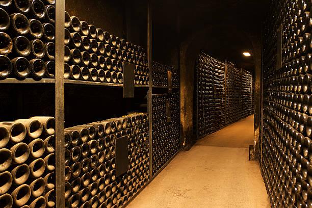 Wine cellar:スマホ壁紙(壁紙.com)