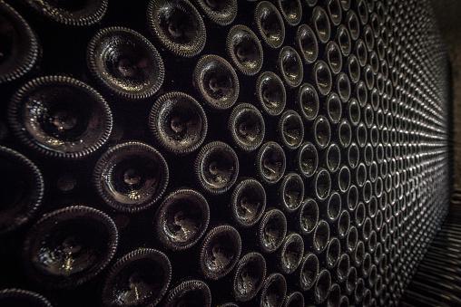 Liquor「Wine Cellar, Egar, Hungary」:スマホ壁紙(9)